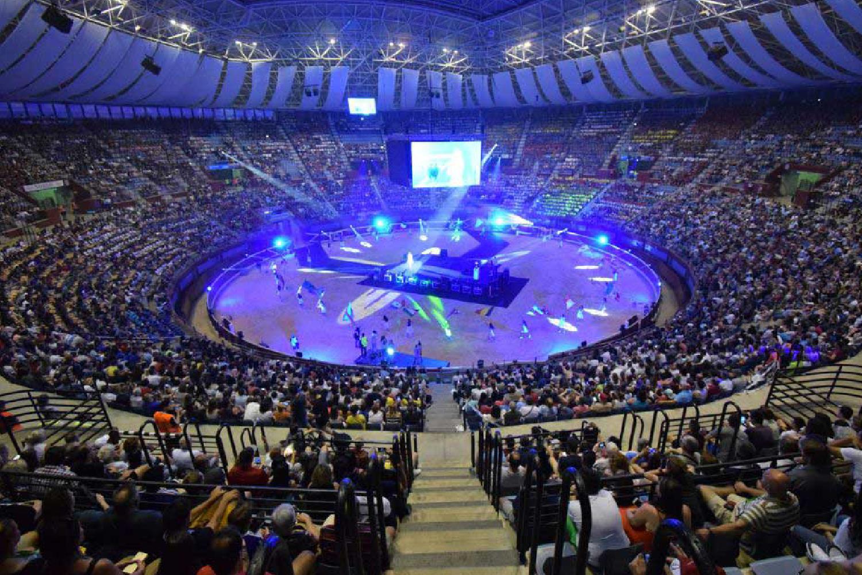 Euro 2021 Eröffnungsfeier