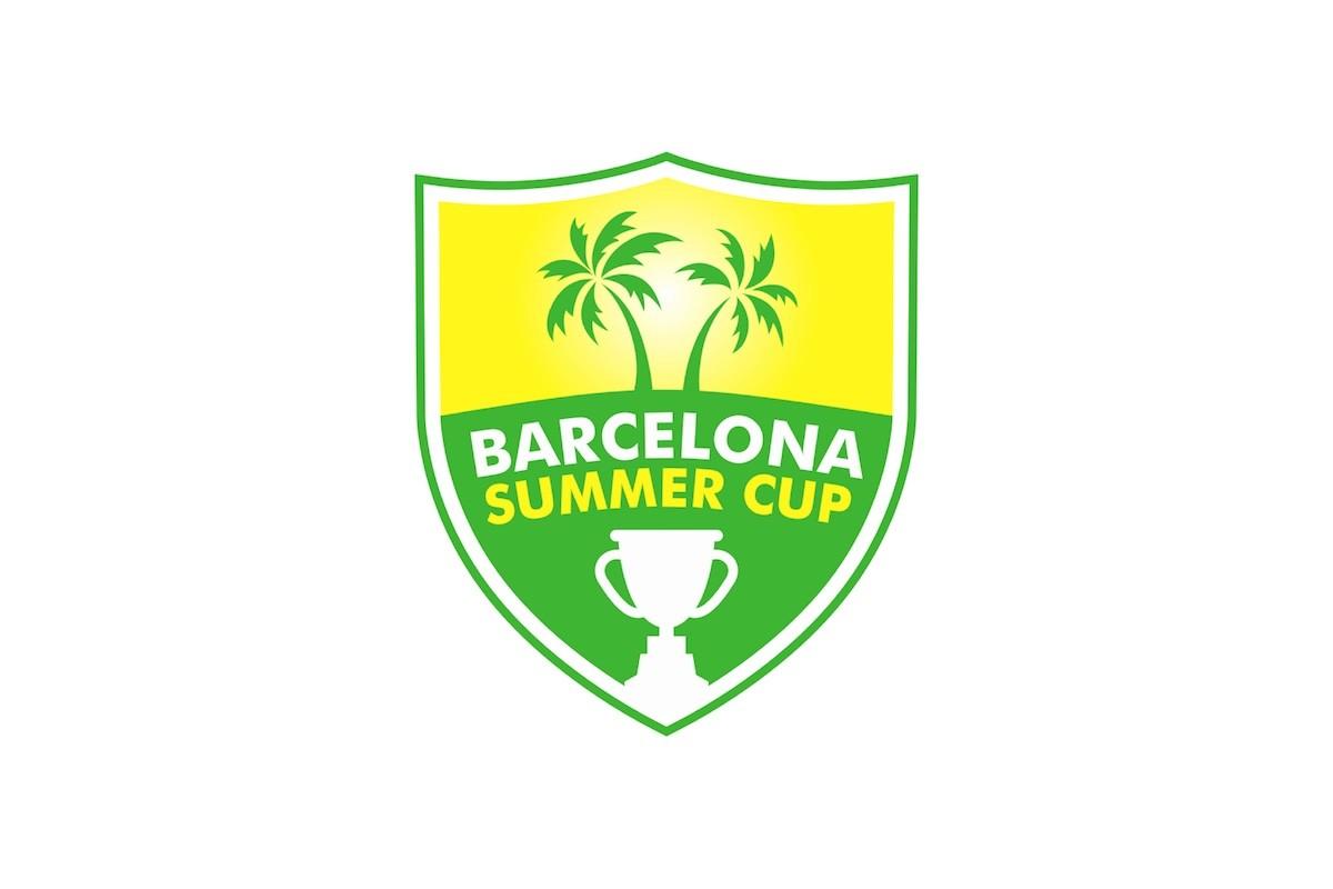 Barcelona-Summer-Cup