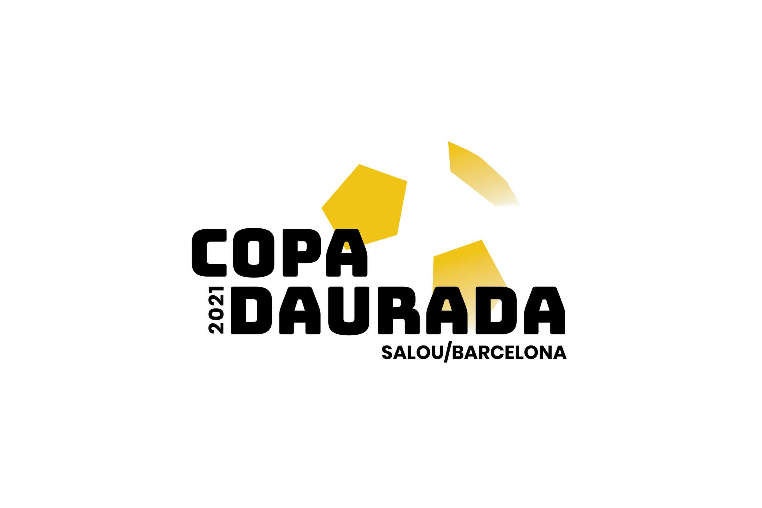 Copa-Daurada